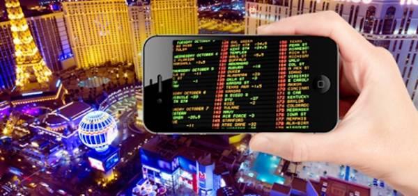 Oregon Lottery Sports Betting App Scoreboard Further Delayed