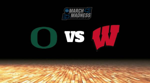 Oregon vs. Wisconsin Free Pick, Prediction, Betting Odds - March 22
