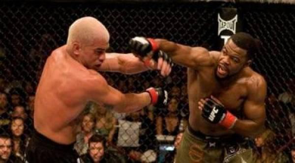 UFC 133 Ortiz vs. Evans Betting Odds