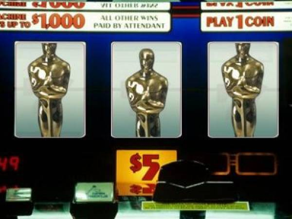 Oscars Vegas Odds