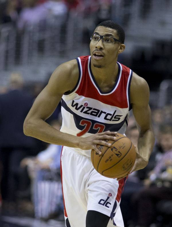 DFS Targets – NBA – March 30: Otto Porter Jr., Washington Wizards