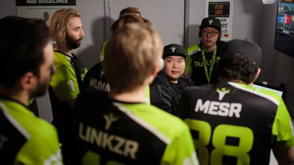 Overwatch World Cup 2018 Betting Odds