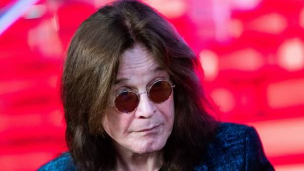Ozzy Osbourne Immortalized as a Video Slot