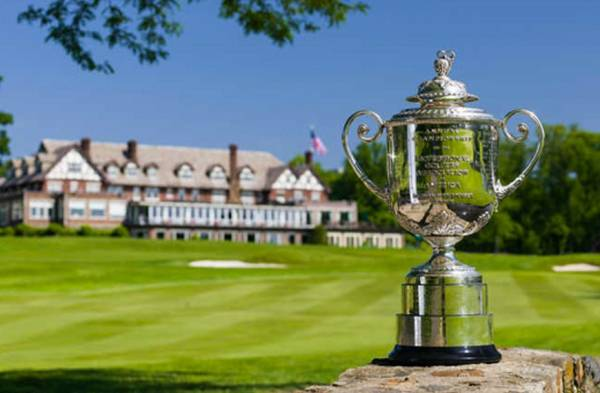 PGA Championship 2019 Betting Preview