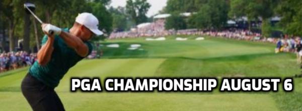 PGA Championship Confirms No Fans for Harding Park