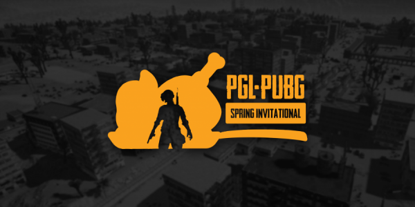 PGL-PUBG Spring Invitational Betting Odds
