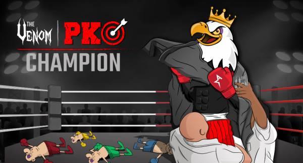 Historic $5 Million PKO Tournament Concludes