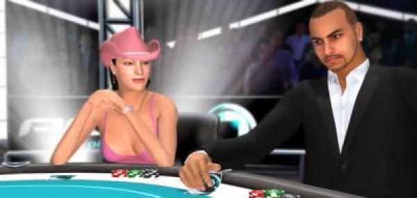 PKR Poker Lite