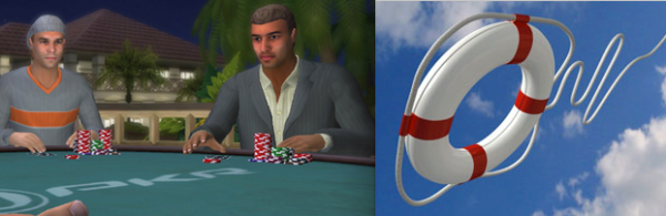 PKR Poker Players Given Lifeline by PokerStars