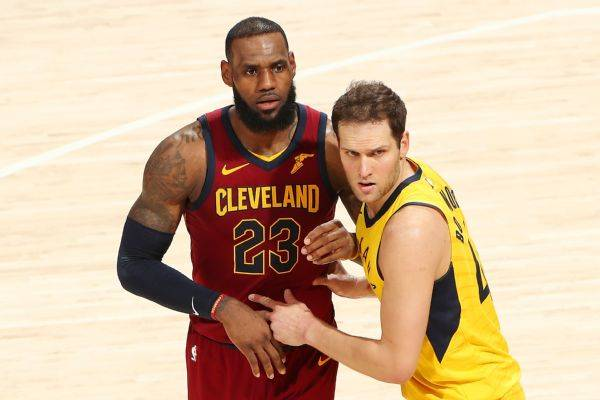 Cavs vs. Pacers Betting Odds - Game 4 2018 NBA Playoffs