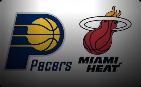 Heat Pacers Game 1 Betting Line Opens at Miami -2