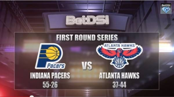 2014 NBA Playoffs Predictions: Pacers vs. Hawks