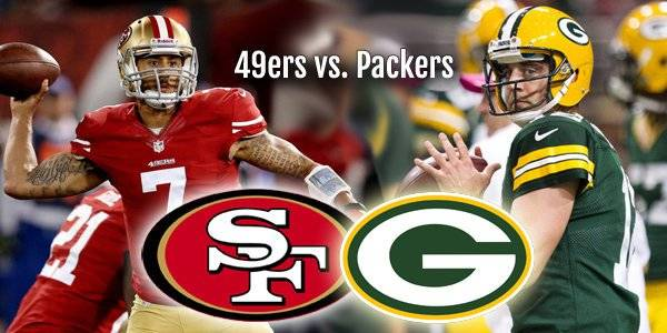 First Reception Prop Bet: Packers-49ers NFC Championship Game