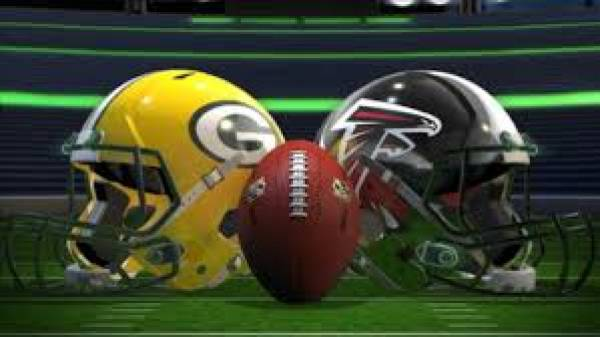 Packers-Falcons Sunday Night Football Betting Odds