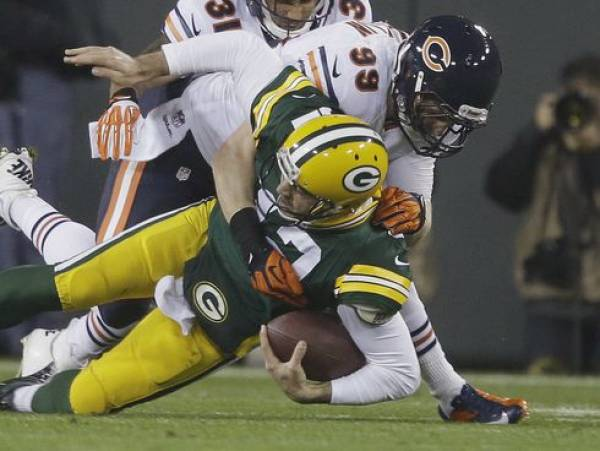 Packers Odds To Win Super Bowl 2014 Now at 14-1: Rodgers Out 3 Weeks