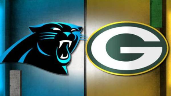 Packers-Panthers Daily Fantasy NFL Picks, Betting Odds