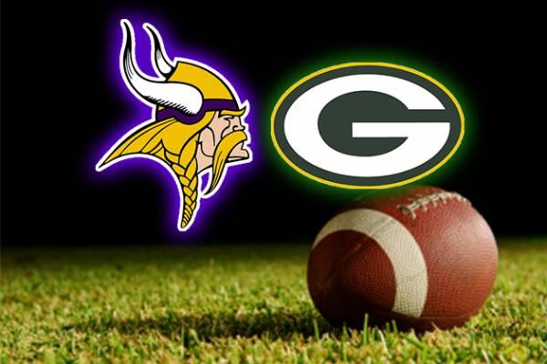 Hot Betting Trends: Vikings vs. Packers Week 2