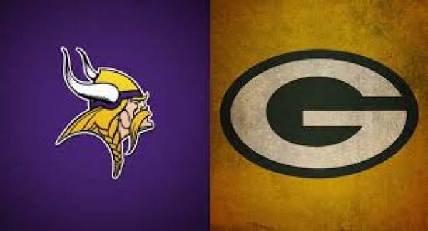 Vikings vs. Packers Betting Week 16 - What's at Stake