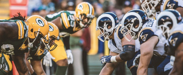 Packers vs Rams – Game Preview and Prediction