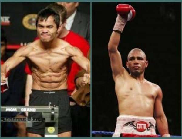 Pacquiao Cotto Betting Odds