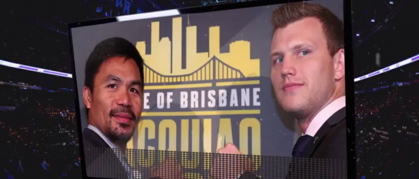 Pacquiao-Horn Fight Prediction, Brisbane – July 2
