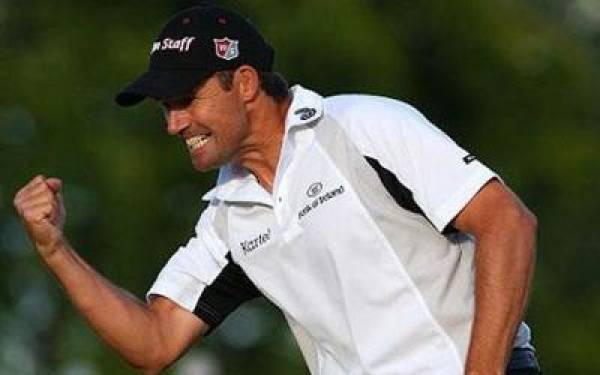 Padraig Harrington Open Championship Betting Odds