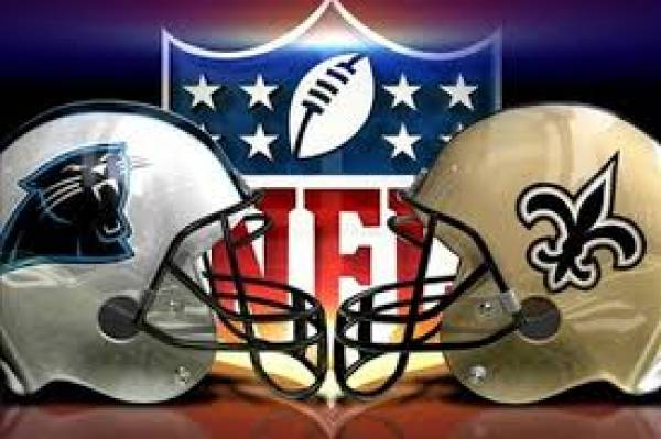 Where to Bet the Panthers-Saints Wildcard Playoff Game Online - Latest Line