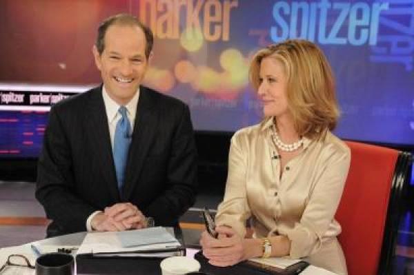Parker Spitzer