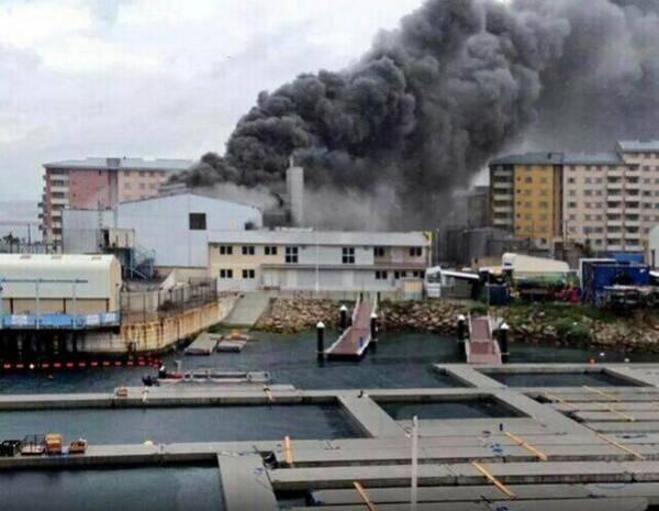 Massive Explosion Brings Down PartyPoker, PokerStars, Ladbrokes, William Hill Si