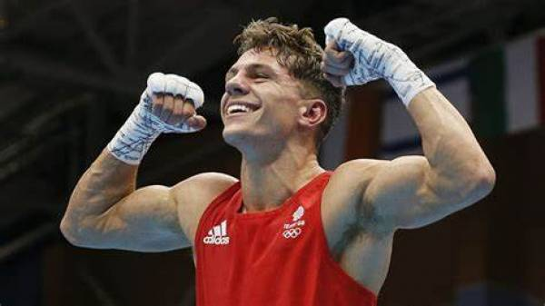 What Are The Odds to Win - Boxing Men's Welter (63-69g) - Tokyo Olympics