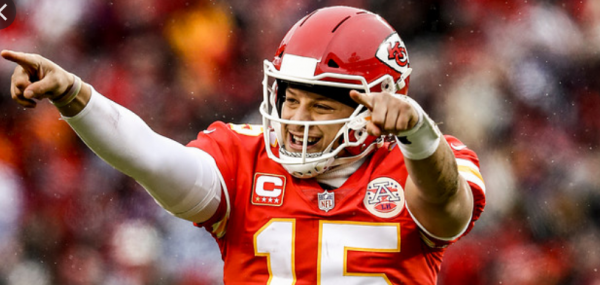 NFL Betting – Kansas City Chiefs at Los Angeles Chargers