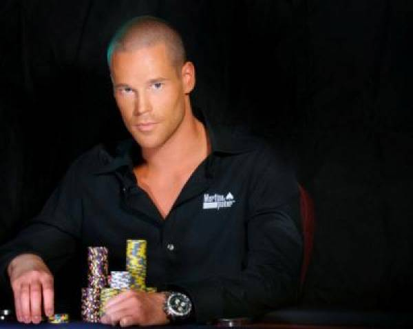 Patrik Antonius 2011 World Series of Poker