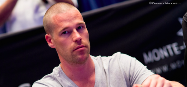 Patrik Antonius To Open Poker Room in Monte Carlo