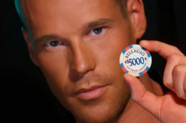 Patrik Antonius Odds of Winning 2011 World Series of Poker