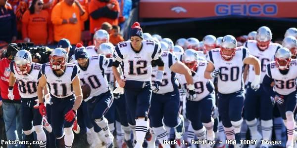 Super Bowl LI Bet | Five Reasons Why Patriots Win