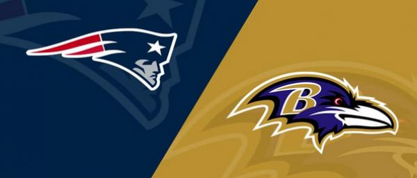 Expert Picks, Predictions Against The Spread: Patriots @ Ravens Week 9