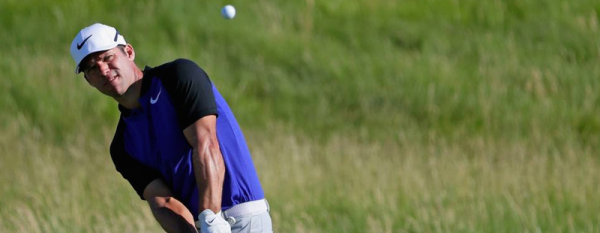 After Stumbling, Paul Casey Rises Back to Top of US Open Leaderboard: Latest Odds