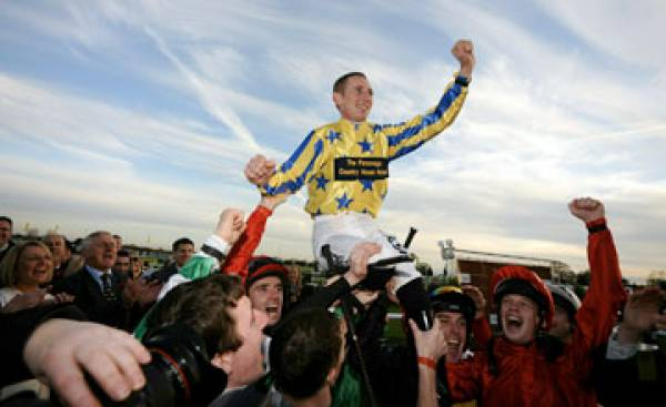 2011 Shergar Cup Specials Top Jockey Odds