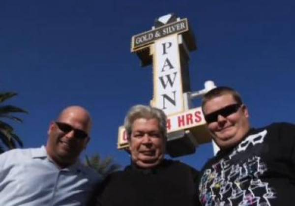 Pawn Star Cast Furious Over Cajun Pawn Stars Spinoff