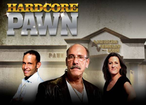 Reality TV Shows 'Pawn Stars' and Hardcore Pawn' in Ugly Feud