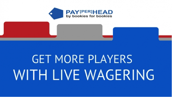 Pay Per Head Bookie Guide: How to Grow Your Player List with Live Wagering
