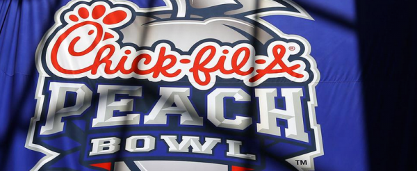 2016 Peach Bowl Betting Odds: Washington vs. Alabama