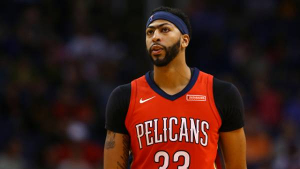 How Much Would a Bet on the Pelicans to Win the 2018 NBA Championship Pay Out?