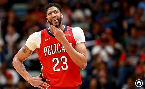 Pelicans-Trailblazers Series Betting Odds - 2018 NBA Playoffs