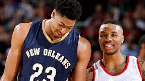 Tonight's NBA Playoff Game 2 Odds, Betting Preview: Pelicans vs. Trail Blazers