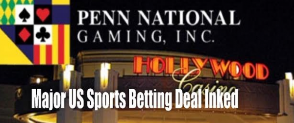 Penn Inks 20 Year Deal With Draftkings, Others for Sports Betting