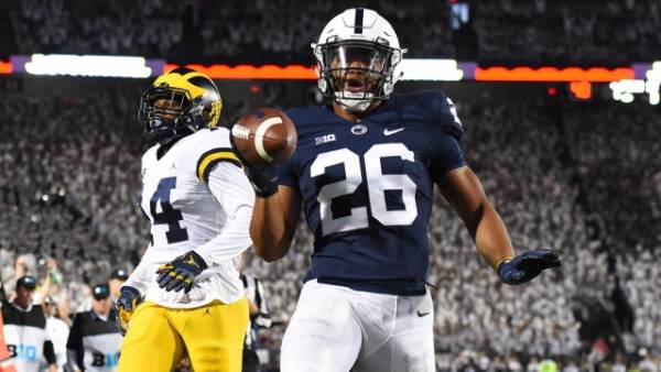 Popular Bets, Most Wagered on Sides – 10.27 6:30 PM: Bettors All Over Nittany Lions