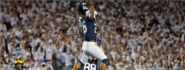 2017 Week 9 College Football Lines Open With Penn State 5-Point Underdog