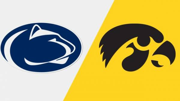 CFB Betting – Penn State Nittany Lions at Iowa Hawkeyes