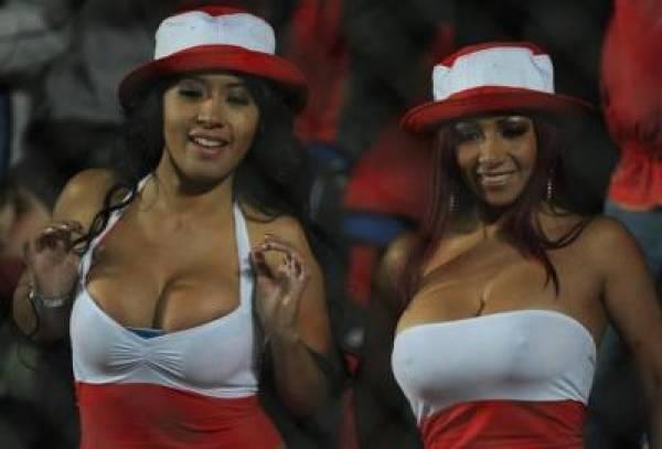 Peru vs. Uruguay Copa America Betting Odds